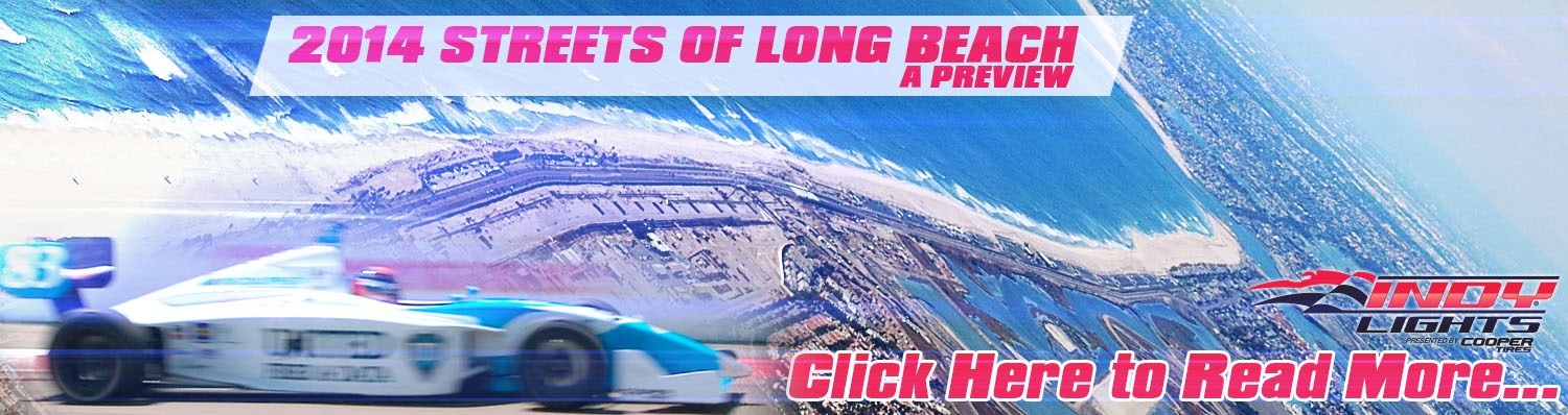 Long Beach Preview